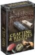 Folklore : The Affliction - Crafting & Recipes Card Pack